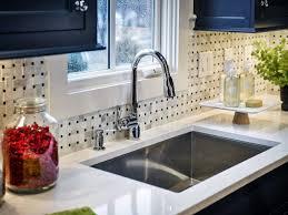 backsplash ideas for kitchens inexpensive best inexpensive kitchen backsplash ideas from cheap backsplash