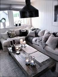 Grey Wood Coffee Table 20 Fantastic Grey Living Rooms The Grey Home I Like That Coffee