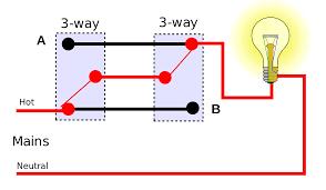 switch 3 way led light bulb bulb wiring diagram wiring diagrams