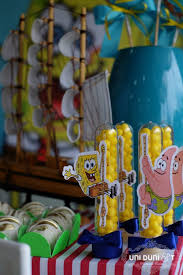 spongebob party ideas spongebob squarepants party wish