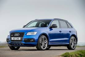 Audi Q5 50k Service - one millionth audi q5 leaves ingolstadt production line