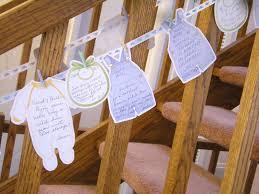 baby mac u0027s baby shower decorate this