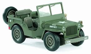 matchbox jeep willys 4x4 amazon com 1 x classic willys jeep by newray toys u0026 games
