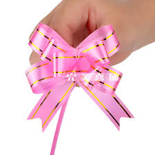 pull ribbon cheap pull flower ribbon find pull flower ribbon deals on line at