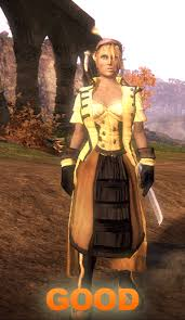 fable 3 hairstyles female gif find share on giphy