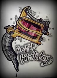 tattoo ideas birthdays happy birthday tattoo image holidays birthdays weekdays such