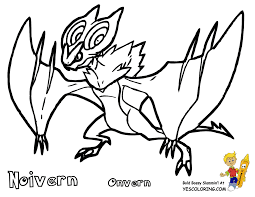 pokemon coloring pages ex learn language me