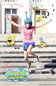 spongebob my happy pet gary 3 by palecardinal on deviantart