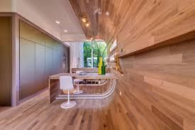 divine design kitchen interior divine wooden home kitchen breakfast bar using white