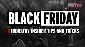 when is black friday 2017 in ireland all the best deals