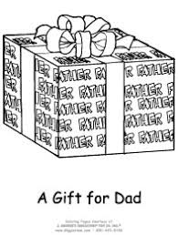 father u0027s day coloring pages giggletimetoys com