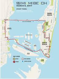 Sf Marathon Map 13 1 Series Run131series Twitter