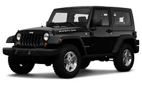 Black And Jeep 2009 Jeep Wrangler Reviews Images And Specs Vehicles