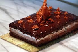 gateau cuisine recette du gâteau aux 3 chocolats recette en vidéo la cuisine