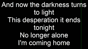 Quotes About Coming Home by Alex Max Band Coming Home Lyrics Youtube