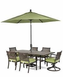 Madison Outdoor Furniture by Buy This Set Next Year Shop Garden Treasures Glen Park 7 Piece