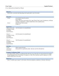word document resume templates free download 6 resume templates free word resume resume templates free word