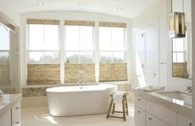 badezimmer rollos bambus fensterrollos für innen sonnenschutz mit natürlicher schönheit