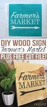 Diy Home Decor Signs by Diy Painted Wood Sign A Piece Of Rainbow