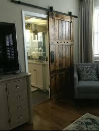 interior barn door sliding wooden door barn door with hardware