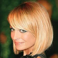 a frame hairstyles with bangs this seasons best short hairstyles for round faces women hairstyles
