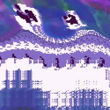 pixel halloween skeleton background transparent gif sticker find share on giphy raven rock viera