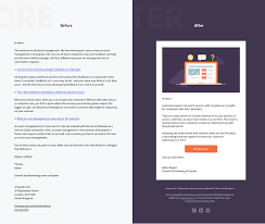 best newsletter design how to update your email newsletter design to increase clicks
