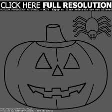 pumpkin halloween coloring pages u2013 halloween wizard