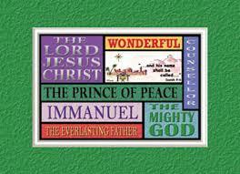 kjv scripture cards s names 10 pack bible