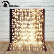 wedding backdrop template aliexpress buy 5x7ft shiny stage photography backdrop a
