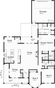 One Level Houses The 25 Best One Level House Plans Ideas On Pinterest One Level