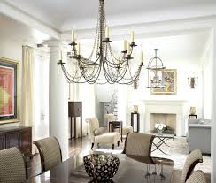 Oval Crystal Chandelier 122 Oval Crystal Chandelier Dining Room Traditional With
