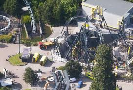 Six Flags Denver Research What Can Six Flags Disney And Alton Towers Learn From