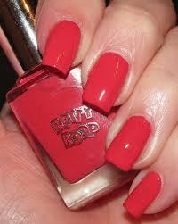 asfhlahfshdch betty boop nail polish swatches