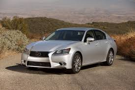 lexus v6 cars lexus reveals new entry level gs 250 with 209hp 2 5 liter v6 engine