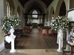 wedding flowers church wedding church flowers