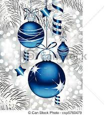 eps vectors of blue ornaments blue ornaments