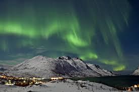 scandinavian cruise northern lights northern lights destinations tromso norway