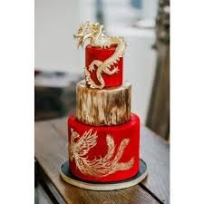 Home Decorated Cakes 187 Best Cakeart Wedding Chinese Images On Pinterest Chinese
