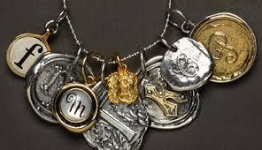 wax seal jewelry junque wax seal jewelry