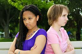 difficult step siblings here s how to get along girlslife