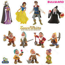 disney snow white dwarfs ebay