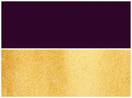 different shades of purple names bedroom color palette dark purple gold love inspire indulge