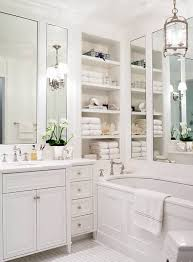 Very Small Bathroom Storage Ideas by 95 Best Bathrooms Small Big Style Images On Pinterest