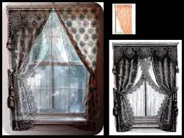collectible vintage curtains and drapes youtube