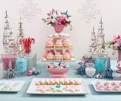 christmas dessert buffet beautiful desserts presentation the beautiful plate
