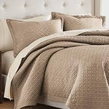 Taupe Coverlet Bedding Croscill