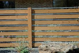 Backyard Fence Ideas Diy Backyard Fancy Fence Ideas The Garden Glove