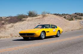 yellow maserati ghibli the cars copperstate 1000 road rally