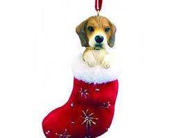 beagle ornaments etsy
